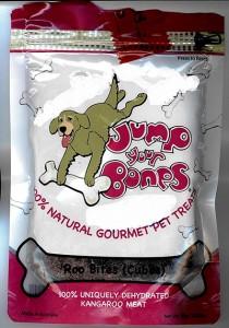 Jump Your Bones