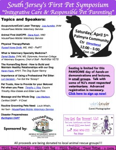 SOUTH JERSEY PET SYMPOSIUM ANNOUCNEMENT jpg