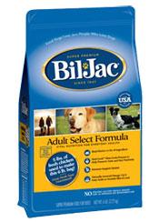 Bil Jac Dog Food Recall