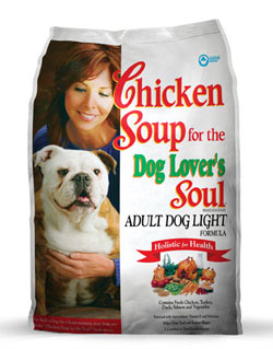 Chicken Soup For The Soul Dog Food Recall