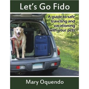 dog travel tips - how to travel with your pets