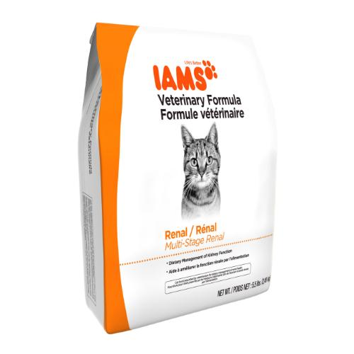 Iams cat food recalled due to potential salmonella contamination