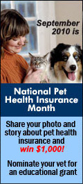 North American Pet Health Insurance Association