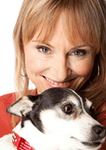 pet sitter coach, Kristin Morrison, of the Six-Figure Pet Sitting Academy