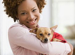 pet sitters and holiday pet sitting
