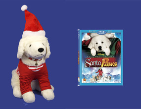 Disney's The Search for Santa Paws