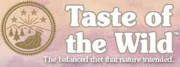 taste of the wild pet food recall 2012