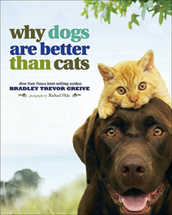 Bibliothèque : Vos lectures et vos écrits - Page 4 Why-dogs-better-than-cats